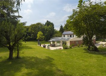 Thumbnail 5 bed detached house for sale in Honey Hill, Whitstable, Kent