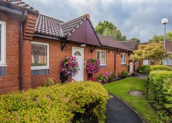 Thumbnail 1 bed bungalow for sale in Boundary Close, Eccleston, Chorley