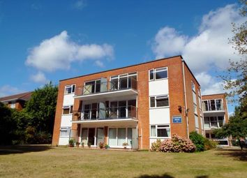 Thumbnail 2 bedroom flat for sale in Dean Park, Bournemouth, Dorset