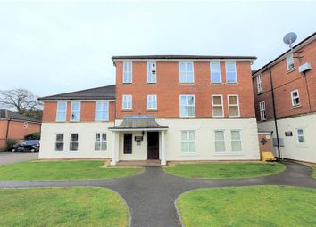 Thumbnail 2 bed flat for sale in Sapphire Drive, Leamington Spa