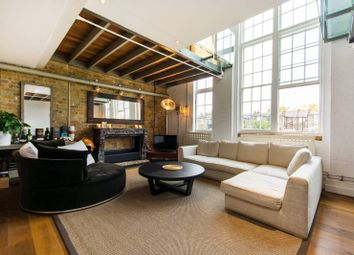 Thumbnail 2 bedroom flat for sale in Old Chesterton Building, Battersea Park