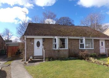 Thumbnail 2 bed bungalow for sale in Brompton Park, Brompton On Swale, Richmond, North Yorkshire