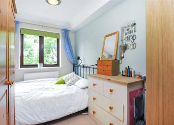 Thumbnail 1 bedroom flat to rent in Little Oaks Court, 39 Warminster Road, London
