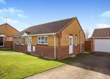 Thumbnail 3 bed bungalow for sale in Hemsby, Great Yarmouth, Norfolk