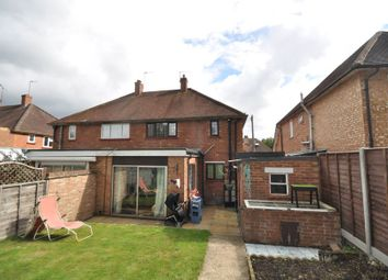 Thumbnail 4 bed semi-detached house to rent in Raymond Crescent, Guildford