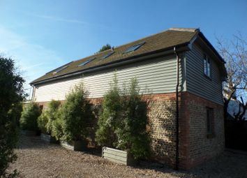 Thumbnail 4 bed detached house to rent in Dell Quay Road, Chichester
