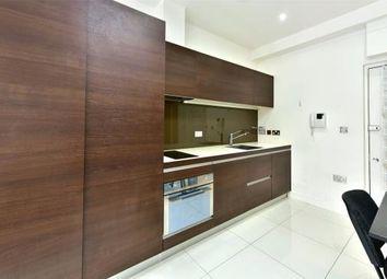 Thumbnail 1 bed flat to rent in 41 Judd Street, Islington, London