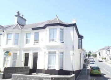 Thumbnail 7 bed end terrace house for sale in St Judes, Plymouth, Devon