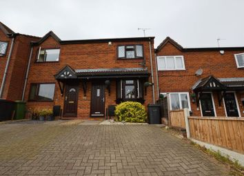 Thumbnail 2 bedroom terraced house for sale in Imperial Rise, Coleshill, Birmingham