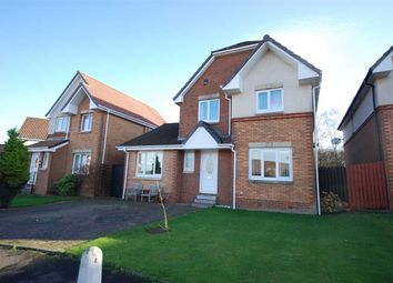 Thumbnail 4 bed detached house for sale in Woodgreen Wynd, Kilwinning