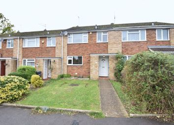 Thumbnail 3 bed terraced house for sale in Handcross Road, Luton