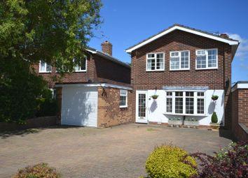 Thumbnail 3 bed detached house for sale in Belle Vue Road, Old Basing, Basingstoke