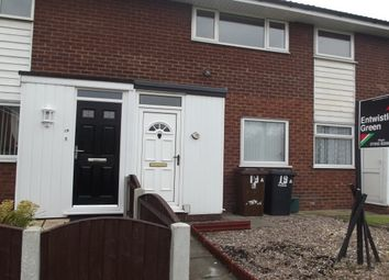 Thumbnail 2 bed flat to rent in Lonsdale Walk, Orrell, Wigan