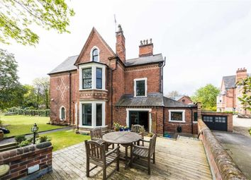 Thumbnail 5 bedroom property for sale in Lenton Road, Nottingham