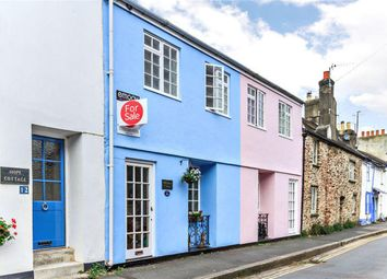 Thumbnail 2 bedroom terraced house for sale in Warland, Totnes
