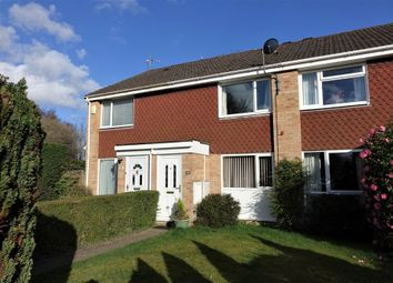 Thumbnail 2 bed terraced house for sale in Cavalier Close, Dibden, Southampton