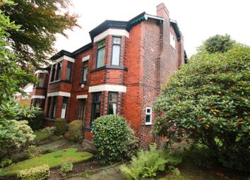 Thumbnail 6 bed semi-detached house for sale in Rocky Lane, Eccles, Manchester