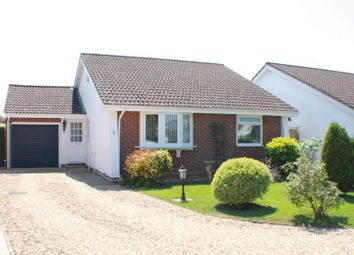 Thumbnail 3 bed bungalow for sale in Kites Croft Close, Fareham