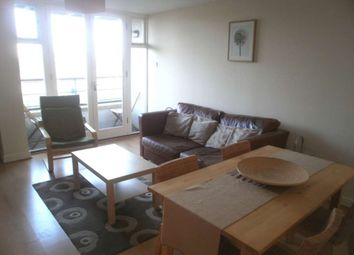 Thumbnail 1 bed flat to rent in Fishguard Way, North Woolwich, London
