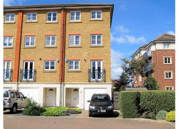 Thumbnail 5 bed town house for sale in San Juan Court, Eastbourne