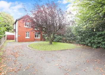 3 bed detached house for sale in Stafford Road, Fordhouses, Wolverhampton WV10