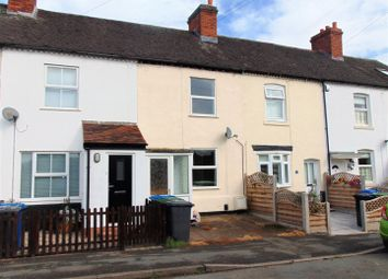 Thumbnail 2 bed terraced house for sale in Gorsy Bank Road, Hockley, Tamworth