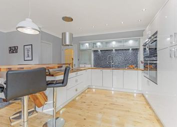 Thumbnail 4 bedroom town house for sale in Southview Grove, Bearsden, Glasgow, East Dunbartonshire