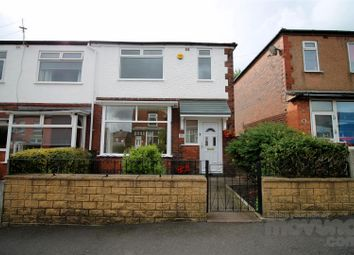 Thumbnail 3 bedroom semi-detached house for sale in Stanley Road, Bolton