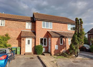 Thumbnail 2 bed terraced house for sale in Brunel Road, Redbridge, Southampton, Hampshire