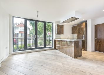 Thumbnail 2 bed flat for sale in Park Road, London