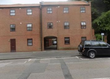 Thumbnail 1 bed flat for sale in Chapelgate, Retford
