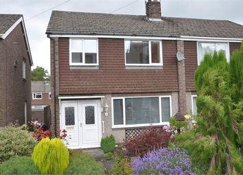 Thumbnail 3 bed semi-detached house for sale in West Hextol, Hexham