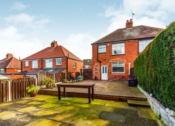 Thumbnail 3 bed semi-detached house for sale in Laird Drive, Sheffield