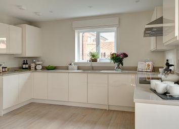 Thumbnail 5 bed detached house for sale in Gadbridge Road, Weobley
