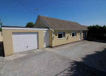 Thumbnail 3 bed bungalow for sale in Pashanon, Scredda, St. Austell