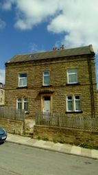 Thumbnail Studio to rent in Undercliffe Street, Undercliffe, Bradford, West Yorkshire