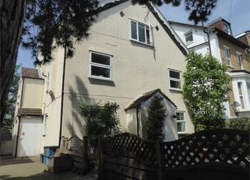 Thumbnail 1 bed flat for sale in Homewood Gardens, Prince Road, London