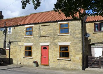 Thumbnail 3 bed cottage for sale in Carr Lane, Rainton, Thirsk