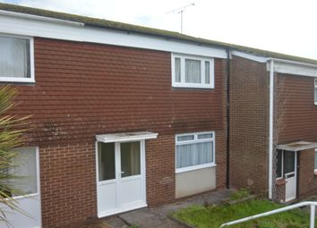 Thumbnail 2 bed terraced house to rent in Collaton Road, Shiphay, Torquay