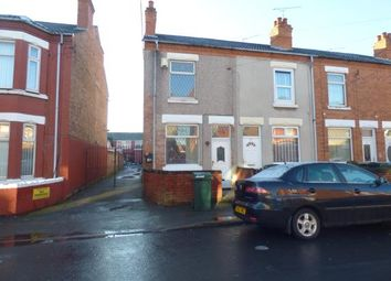 Thumbnail 2 bedroom end terrace house for sale in Station Street East, Foleshill, Coventry