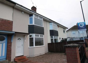 Thumbnail 3 bedroom terraced house for sale in Nibley Road, Shirehampton, Bristol