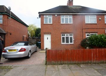 Thumbnail 3 bed terraced house to rent in Walsall Street, Canley, Coventry