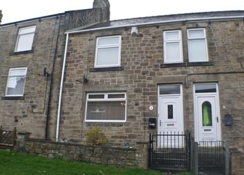 2 bed terraced house for sale in Victoria Terrace, Prudhoe NE42