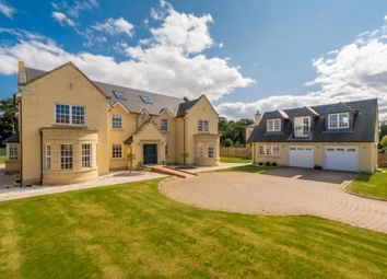 Thumbnail 6 bed detached house to rent in The Village, Dirleton, East Lothian