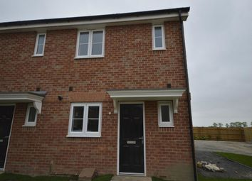 Thumbnail 2 bed semi-detached house to rent in Hyton Drive, Deal
