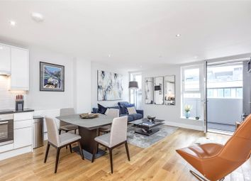 Thumbnail 2 bed flat for sale in Sutton Court, Sutton