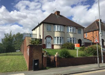 3 bed property for sale in Cannock Rd, Wolverhampton WV10