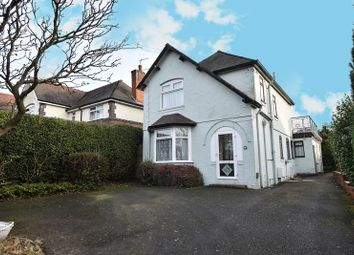 Thumbnail 3 bedroom detached house for sale in Old Birmingham Road, Marlbrook, Bromsgrove