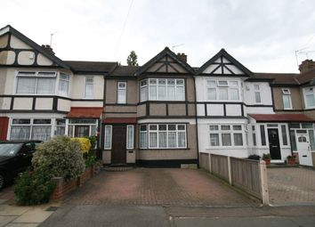 Thumbnail 4 bedroom terraced house to rent in Joydon Drive, Chadwell Heath