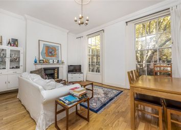 Thumbnail 3 bed flat to rent in Granville Square, Bloomsbury, London